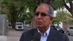Vereadores investigados em Jaboatão prestam depoimento