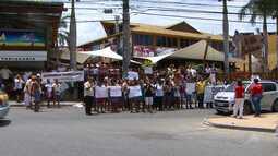 Justiça manda reabrir o complexo de bares e restaurantes Vila Baiana, no bairro de Itapuã