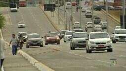 Órgãos de trânsito podem multar por não uso dos faróis