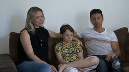 Família de Vitória da Conquista paga plano de saúde, mas tem serviço suspenso