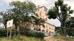Comunidade reclama de abandono do Parque Solar Boa Vista, no Engenho Velho de Brotas