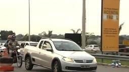 Órgãos estão autorizados a retomar aplicação de multas por falta de farol nas estradas