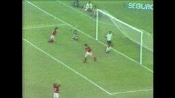 É Gol na Memória: relembre confrontos entre Flamengo e Corinthians pelo Brasileiro