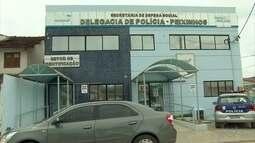 Primeiro dia de greve dos policiais civis paralisa atendimento em algumas delegacias