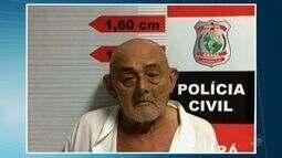 Senhor de 91 anos é preso por tráfico e crimes sexuais