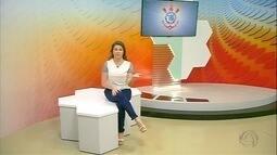 Globo Esporte MS - programa de sábado, 22/10/2016 - 3º bloco