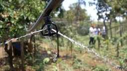 Acadêmicos de Montes Claros criam aplicativo para monitorar irrigação