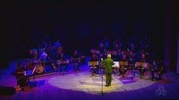Orquestra Amazonas Jazz Band faz homenagem a compositor norte americano