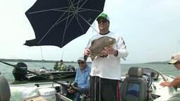 A partir da próxima semana fica proibida a pesca de algumas espécies em rios do Paraná