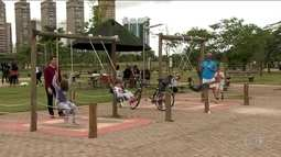 Governo de São Paulo quer ajuda das empresas a investir nos parques