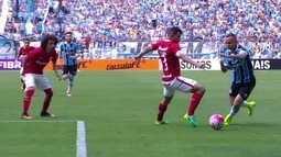 Melhores momentos de Grêmio 0 x 0 Internacional pela 32ª rodada do Brasileirão