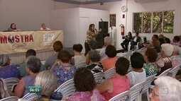 Mostra reúne espíritas de PE no Recife