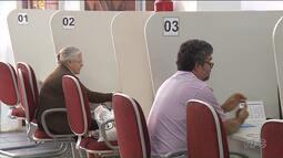 Mutirão em Londrina ajuda quem tem problema com empresas de telefonia