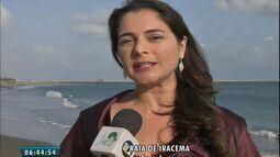 Congresso de terapia ocupacional é realizado em Fortaleza