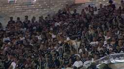 Por confusão no Maracanã, 31 torcedores são autuados em flagrante