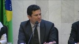 Apenas três em cada 100 casos de corrupção são punidos no Brasil