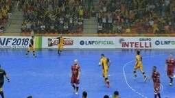 Sorocaba e AABB duelam para pegar o Corinthians na final da Liga Paulista