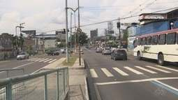 Apagão deixa bairros de todas as zonas de Manaus sem energia