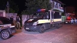 Homem tenta fugir, mas é perseguido e morto por suspeitos em Contagem, na Grande BH