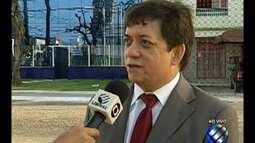 Polícia Civil inaugura delegacia estadual de narcóticos