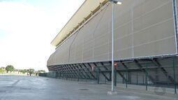 Dois anos depois da Copa, construtora vai retomar obra da Arena Pantanal