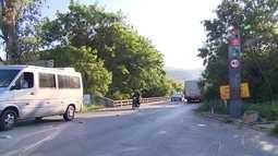 Mais 21 radares entram em operação nesta terça-feira em rodovias de Minas