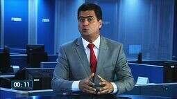 Candidato Emanuel Pinheiro (PMDB) é entrevistado no MTTV 2ª edição