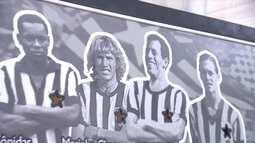 Botafogo decreta luto oficial pela morte de Carlos Alberto Torres