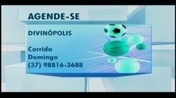 Confira a agenda de esporte em Divinópolis e Araxá neste final de semana