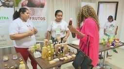 Feira de Produtos da Sociobiodiversidade é promovida em Rio Branco