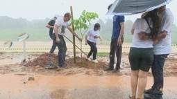 Servidores do Ibama participam do projeto Ação Ambiental em Rio Branco