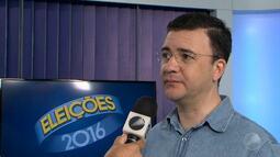 TV Sudoeste realiza último debate entre os candidatos a prefeito de Vitória da Conquista