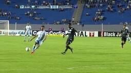 Melhores momentos: Londrina 0 x 0 Paysandu pela 34ª rodada da Série B do Brasileiro