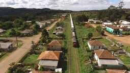 De trem pelos campos gerais (parte 1)