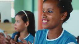 Projeto Proaca, de Alagoas, é apoiado pelo Criança Esperança