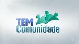 Confira o primeiro bloco do TEM Comunidade de 6 de novembro