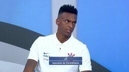 Jô fala sobre possível retorno à Seleção Brasileira