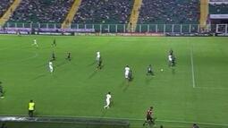 Melhores momentos: Figueirense 1 x 1 Corinthians pela 35ª rodada do Brasileirão