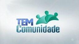 TEM Comunidade destaca as entrevistas especiais de 7 a 12 de novembro