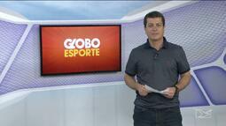 Edição deste sábado (26) do GloboEsporte MA