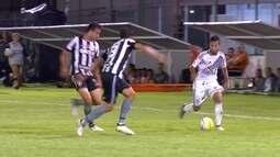 Melhores momentos de Botafogo 1 x 1 Ponte Preta pela 37ª rodada do Campeonato Brasileiro