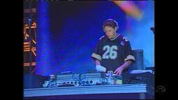 Relembre o show do DJ Marlboro no Planeta Atlântida de 2006