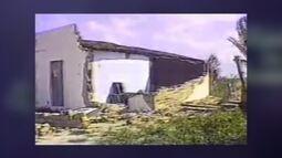 Maior tremor de terra registrado no RN completa 30 anos
