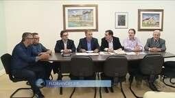 Giro de notícias: Gean Loureiro anuncia secretários de Saúde e Educação para Florianópolis