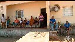 Comunidade rural reclama de abandono por parte das autoridades