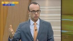 Renato Igor comenta sobre os atrasos no repasse de verbas para a saúde