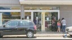 Procon questiona na Justiça fechamento de agências do Banco do Brasil em São Carlos