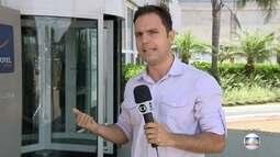 Alarme disparado, Libertadores e visita de Roger Machado: Galo está concentrado para final