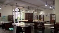 Arquivo Público de Pernambuco volta a funcionar após três meses de reforma