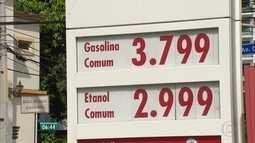 Preço da gasolina dispara na Região Metropolitana do Recife e no interior do estado